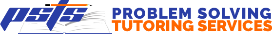 Problem Solving Tutoring Services