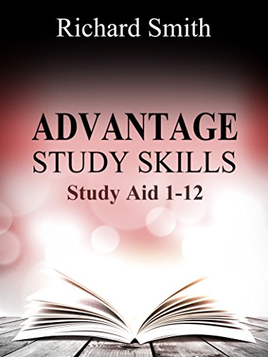 ADVANTAGE STUDY SKILLS: STUDY AID 1-12 (THE COMPLETE COLLECTION)