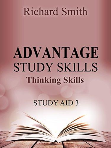 ADVANTAGE STUDY SKILLS: STUDY AID 3 (THINKING SKILLS)