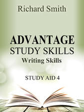 ADVANTAGE STUDY SKILLS: STUDY AID 4 (WRITING SKILLS)