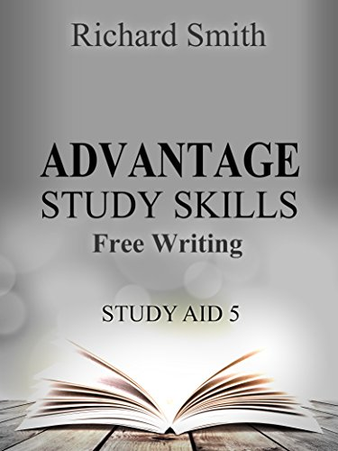 ADVANTAGE STUDY SKILLS: STUDY AID 5 (FREE WRITING)
