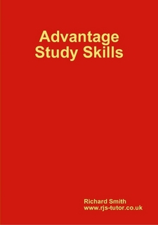 ADVANTAGE STUDY SKILLS: STUDY AID 1-12 (SOFT-COVER)